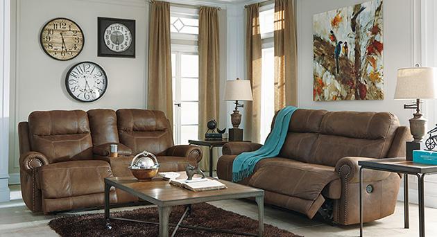 Captivating Living Room