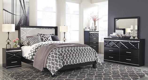 Queen Beds Shop Now